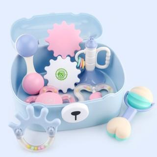 Bộ đồ chơi Xúc Xắc Hàn Quốc
