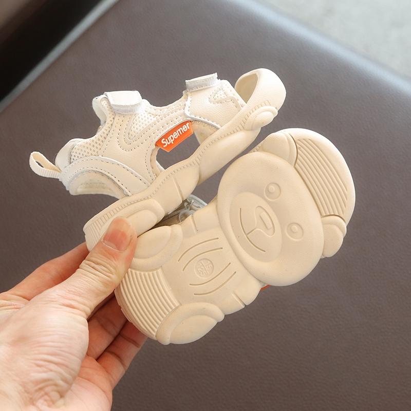 giày sandal mềm mại cho bé trai (1-3 tuổi) - 21941050 , 2748421970 , 322_2748421970 , 380700 , giay-sandal-mem-mai-cho-be-trai-1-3-tuoi-322_2748421970 , shopee.vn , giày sandal mềm mại cho bé trai (1-3 tuổi)