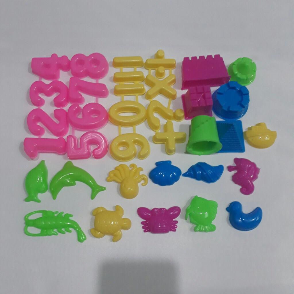 Bộ đồ chơi tạo hình khối bằng cát động lực an toàn cho bé - 3343071 , 812401641 , 322_812401641 , 200000 , Bo-do-choi-tao-hinh-khoi-bang-cat-dong-luc-an-toan-cho-be-322_812401641 , shopee.vn , Bộ đồ chơi tạo hình khối bằng cát động lực an toàn cho bé