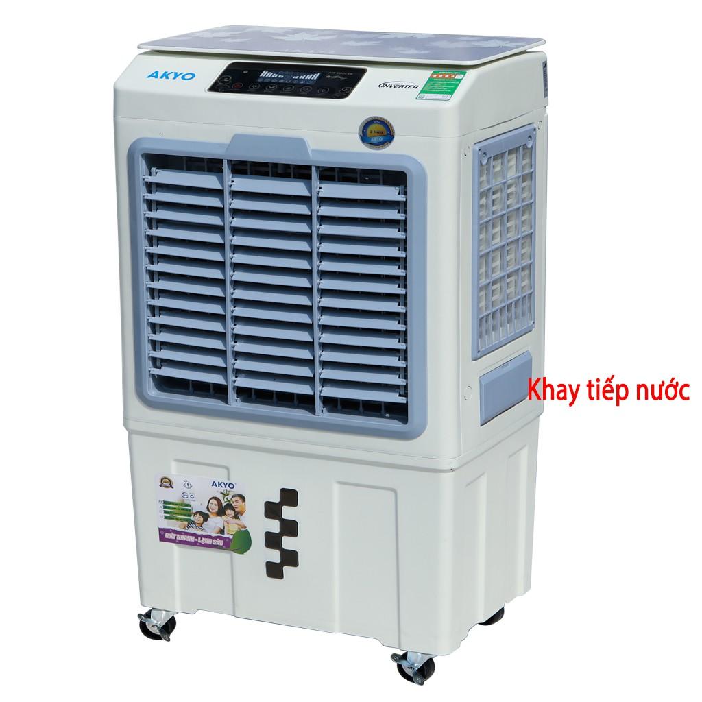 Quạt hơi nước, quạt điều hòa không khí AKYO, sản xuất tại Thái Lan, bảo  hành 2 năm - Quạt Đứng