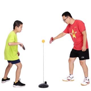 Trò chơi tập đánh bóng bàn phản xạ loại đẹp