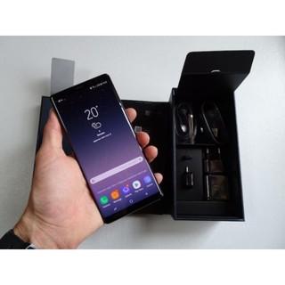 ⚡️[Chính Hãng] Điện thoại Samsung Galaxy Note 8 FULLBOX Bản quốc tế