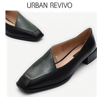 UR giày da nữ size 36 thumbnail