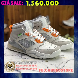 FULLBOX ORDER SALE 50% ẢNH THẬT Air Jordan AJ270 Mars CT9132-001 GIÀY NAM NỮ thumbnail