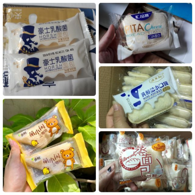 [HCM] 1 kg bánh mix 5 loại bánh sữa chua mới siu ngon - 2663630 , 1309727881 , 322_1309727881 , 190000 , HCM-1-kg-banh-mix-5-loai-banh-sua-chua-moi-siu-ngon-322_1309727881 , shopee.vn , [HCM] 1 kg bánh mix 5 loại bánh sữa chua mới siu ngon