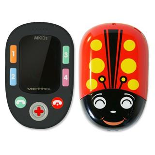 Điện thoại trẻ em – Mkids của Viettel
