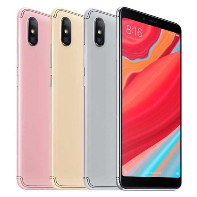 Điện Thoại Xiaomi Redmi S2 Chính Hãn