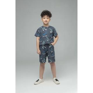 IVY moda áo thun bé trai MS 57K1066 thumbnail