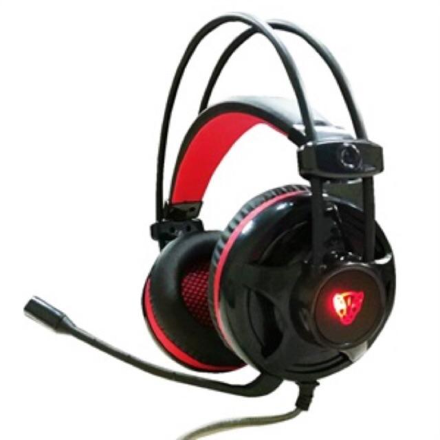 [SALE 10%] Headphone chụp tai Motospeed H11 chuyên game