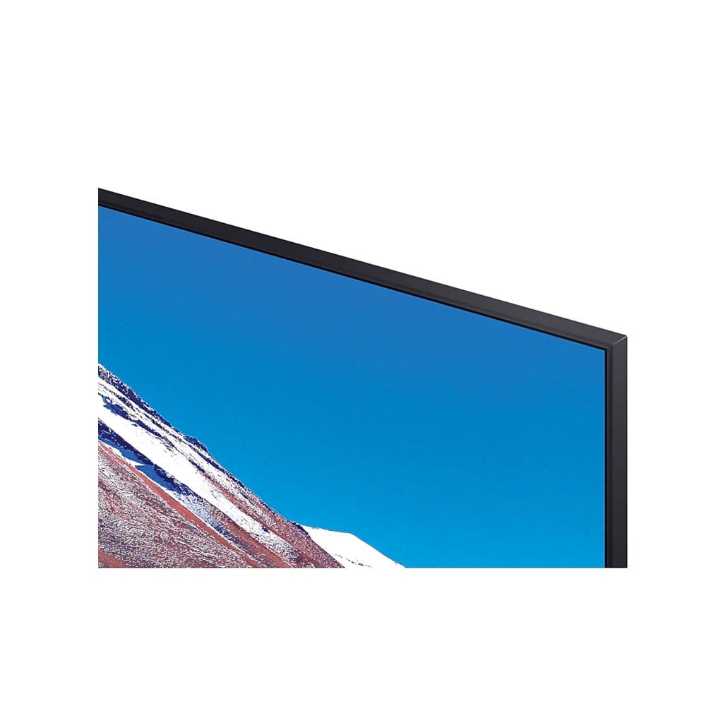 Hàng chính hãng - Smart Tivi Samsung 4K 50 inch 50TU6900,