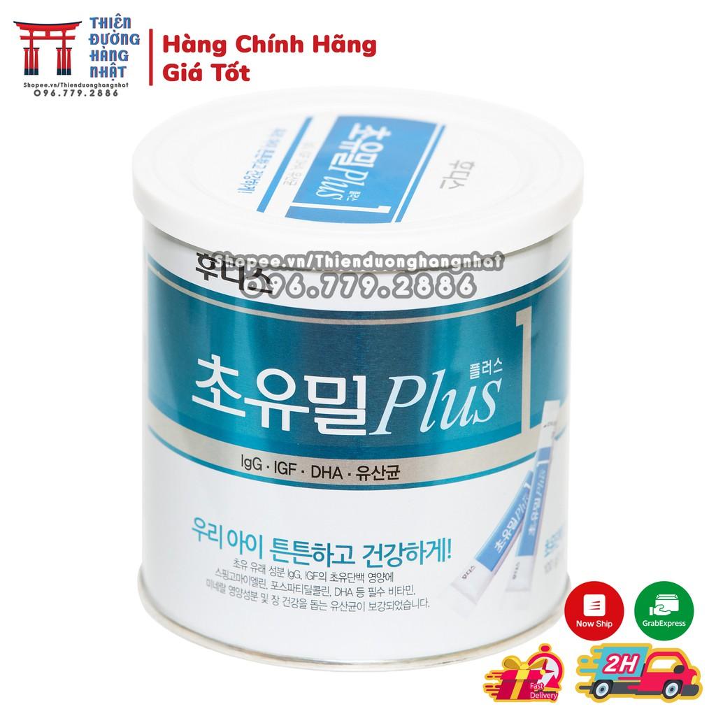 [Mã 267FMCGSALE giảm 8% đơn 500K] Sữa non ILDong Choyumeal Plus Hàn Quốc [Date 12/2022]
