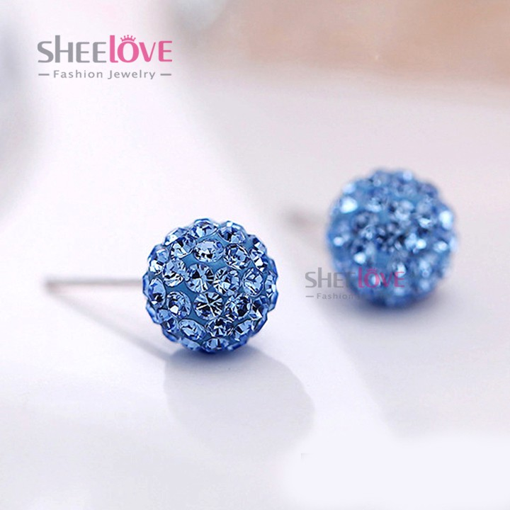 Bông tai bạc 925 đính đá lấp lánh nhiều màu kiểu dáng đơn giản cổ điển thời trang - 2804213 , 647713398 , 322_647713398 , 98000 , Bong-tai-bac-925-dinh-da-lap-lanh-nhieu-mau-kieu-dang-don-gian-co-dien-thoi-trang-322_647713398 , shopee.vn , Bông tai bạc 925 đính đá lấp lánh nhiều màu kiểu dáng đơn giản cổ điển thời trang