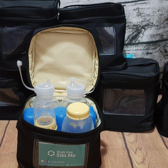 Set giữ lạnh Nuôi Con Sữa Mẹ, đá khô và bình trữ sữa Medela - 3349990 , 1173164481 , 322_1173164481 , 500000 , Set-giu-lanh-Nuoi-Con-Sua-Me-da-kho-va-binh-tru-sua-Medela-322_1173164481 , shopee.vn , Set giữ lạnh Nuôi Con Sữa Mẹ, đá khô và bình trữ sữa Medela