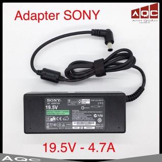 [Mã ELFLASH5 giảm 20K đơn 50K] Bộ Nguồn TV SONY hay adapter SONY 220V - 19,5V 47A