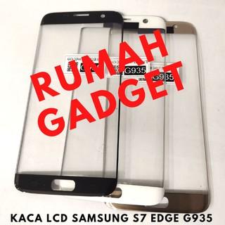 Kính Màn Hình Điện Thoại Cảm Ứng Chất Lượng Cao Thay Thế Cho Samsung S7 Edge G935