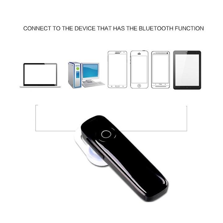 Tai nghe bluetooth N7100 / M165