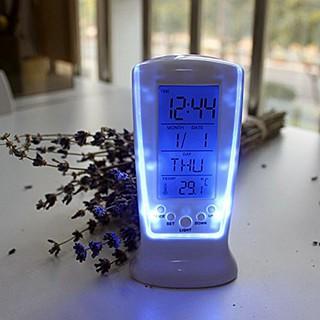 Đồng hồ led Square Clock 510