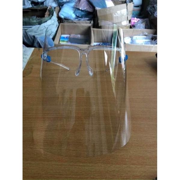 kính chống giọt bắn