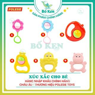 Shop Bố Ken Xúc Xắc Cho Bé Đồ Chơi Cao cấp [Hàng Nhập Khẩu Chính Hãng Châu Âu – Thương Hiệu Polesie Toys]