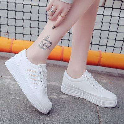 Giày thể thao nữ, giày sneaker, gi