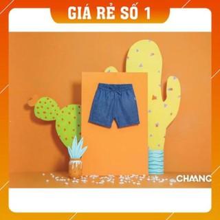 Hàng chính hãng Quần bò bé trai Chaang size 6-36m thumbnail