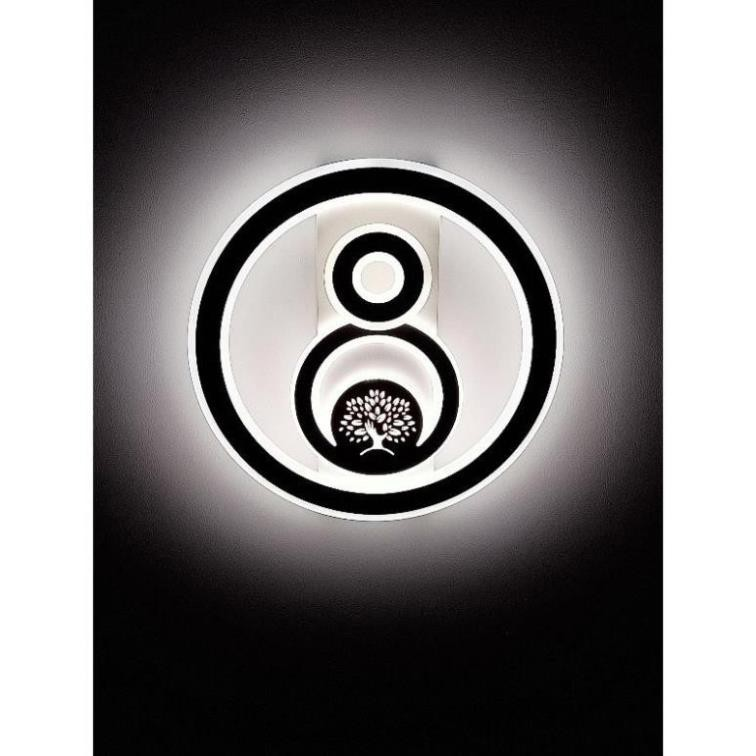 Đèn Ốp Trần B02