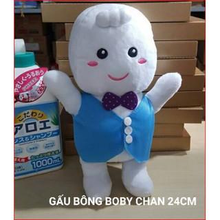 Body chan quà tặng cho bé 24 cm