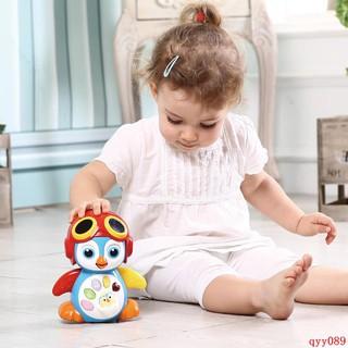 đồ chơi chim cánh cụt cho bé