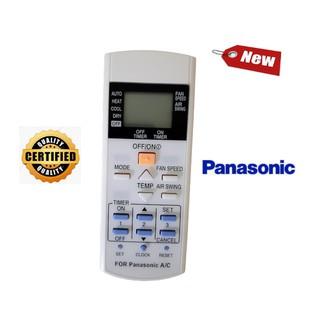 Điều khiển điều hòa Panasonic- Hàng tốt Panasonic CU/CS- 9000BTU 12000BTU 18000BTU 1 chiều 2 chiều Inverter