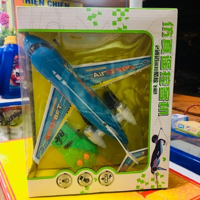 Máy bay điều khiển chạy pin