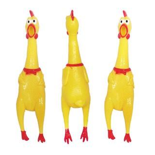 Giá Siêu Rẻ –Đồ chơi Shrilling chicken size lớn