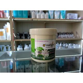_Kem hấp dầu dưỡng chất lài Onalyss+TẶNG KÈM MŨ TRÙM TÓC thumbnail