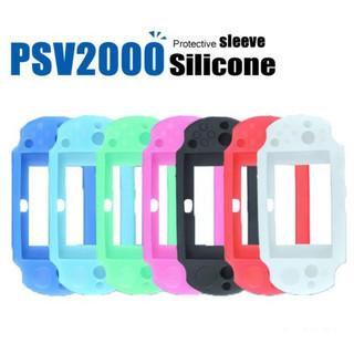 Ốp Silicon Mềm Chất Lượng Cao Cho Sony Ps Vita Psv 2000 thumbnail