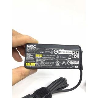 [Mã 157ELSALE hoàn 7% đơn 300K] Sạc laptop NEC 20V-2.25A chính hãng thumbnail