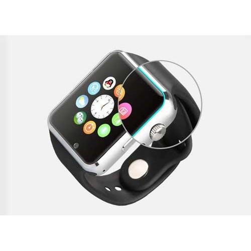 Đồng hồ thông minh Smartwatch A1 (Đen Bạc) - 2764923 , 275973086 , 322_275973086 , 375000 , Dong-ho-thong-minh-Smartwatch-A1-Den-Bac-322_275973086 , shopee.vn , Đồng hồ thông minh Smartwatch A1 (Đen Bạc)