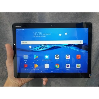 Máy Tính Bảng Huawei MediaPad M3 Lite, Hệ thống 4 Loa Harman Kardon sống động – Tặng kèm đủ phụ kiện