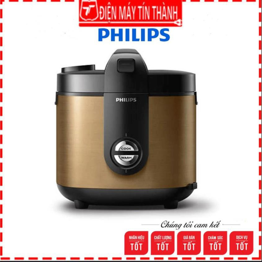 Chính hãng] Nồi cơm điện Philips hd3132/68 - Hàng chính hãng | Shopee Việt  Nam