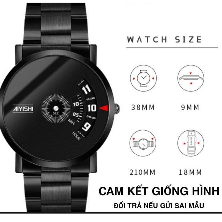 Đồng hồ nam aiyishi f128