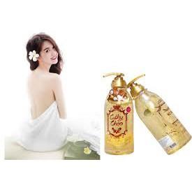 Sữa tắm Cathy Choo Thái Lan