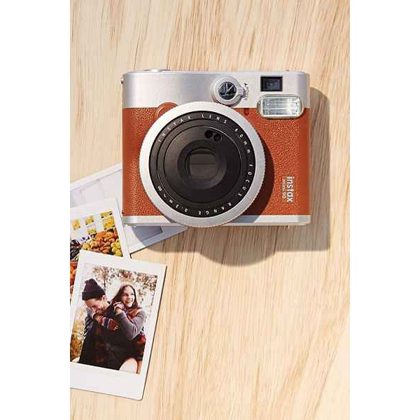 Máy Ảnh Chụp Lấy Liền instax Mini 90 Neo classic