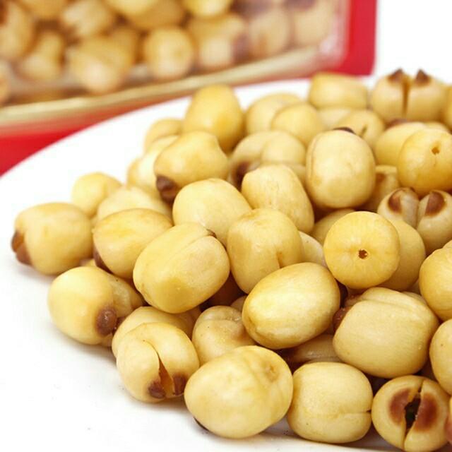 1kg hạt Sen sấy Tề Hùng amyshop
