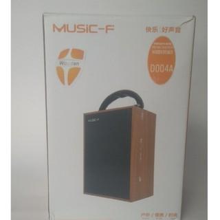 Loa Bluetooth Music-F