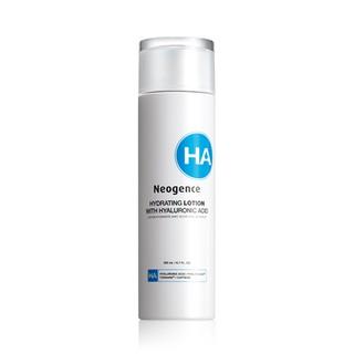 Lotion cấp ẩm sâu với Axit Hyaluronic Neogence Hydrating lotion with HA 200ml lọ và 50ml lọ và 30ml lọ thumbnail