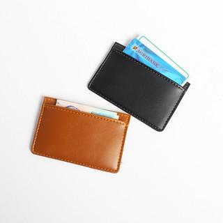 Ví Sen Mini 2 ngăn để thẻ ATM Ariza nam nữ DT01 thumbnail