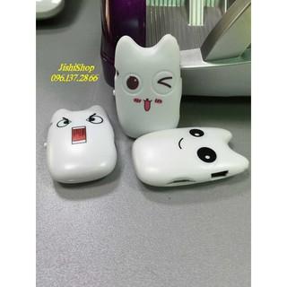 Máy Nghe Nhạc MP3 màu trắng Hỗ Trợ Thẻ Nhớ Micro SD thiết kế nhỏ gọn ( kèm cáp sạc + tai nghe ) | squishyhaihuoc