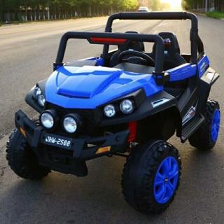 Xe ô tô điện trẻ em S-2588 (Cao cấp)