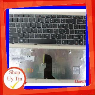 Bàn phím laptop Lenovo IdeaPad Z460 Z460A Z465 Z460G Z450 Z465A Z465G thumbnail