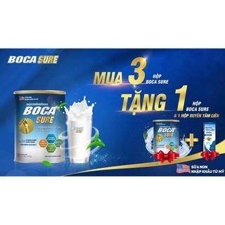 Mua 3 sữa TẶNG[1 BOCA SURE và 1 xuyên tâm liên] hỗ trợ xương khớp ALIFACO Sữa Non sữa non nhập khẩu từ Mỹ thumbnail