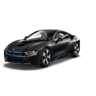 Xe hơi điều khiển BMW i8 mini MỸ