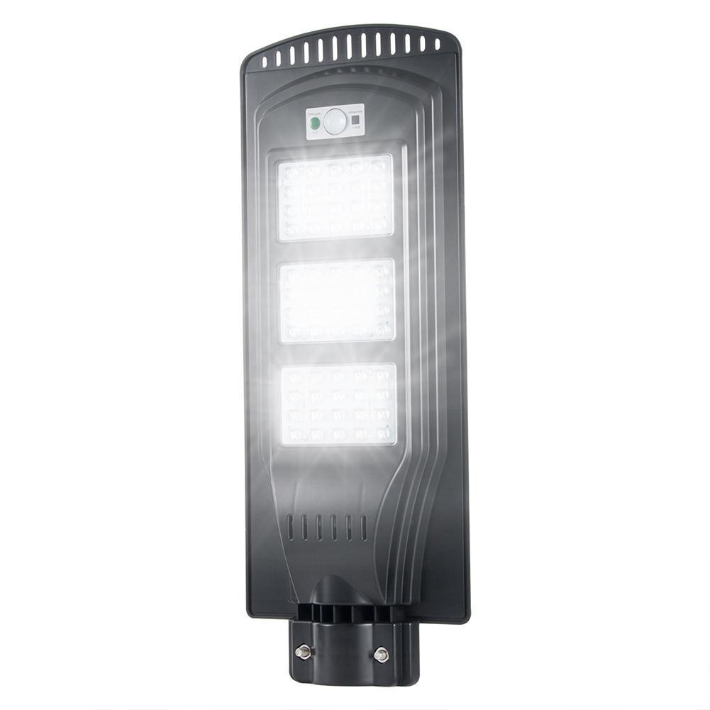 Đèn LED an ninh năng lượng mặt trời chống thấm nước cảm biến chuyển